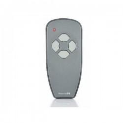 MINI COMMANDE 4 CANAUX DIGITAL 433 MHz | MARANTEC