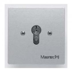 CONTACTEUR A CLEF ENCASTRE | MARANTEC