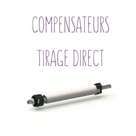 COMPENSATEUR TIRAGE DIRECT | ZURFLUH FELLER