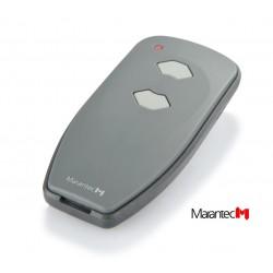 COMMANDE 2 CANAUX 433 MHz | MARANTEC