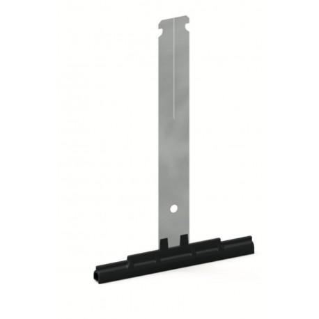 Attache de tablier à clipper pour lames de 14mm