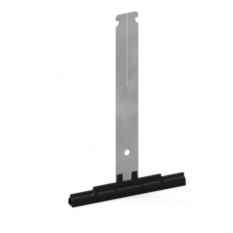 Attache de tablier à clipper pour lames de 8 mm